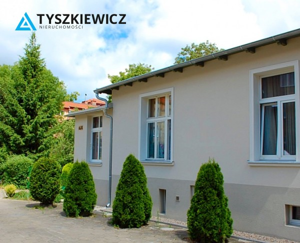 Mieszkanie na sprzedaż TY773005