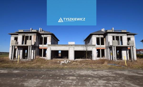 Dom bliźniak na sprzedaż TY351593