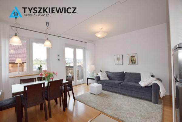 Mieszkanie na sprzedaż TY438371