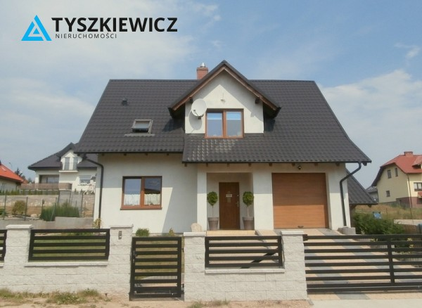 Dom wolno stojący na sprzedaż TY287493