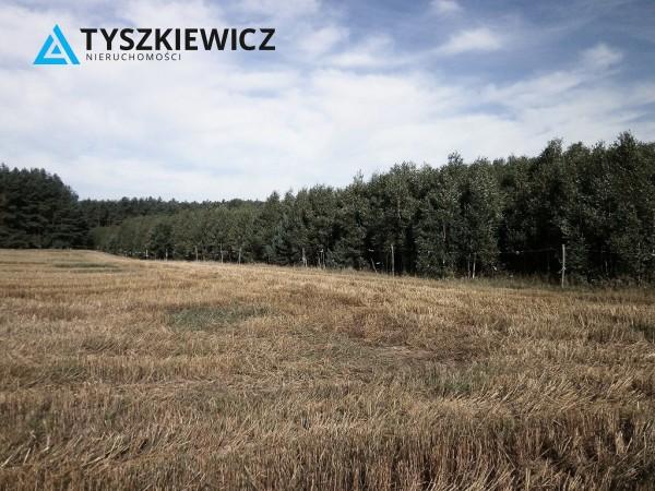 Działka rolna na sprzedaż, Jutrzenka