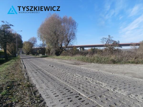 Działka pod bud. 1-rodz. na sprzedaż, Gdańsk