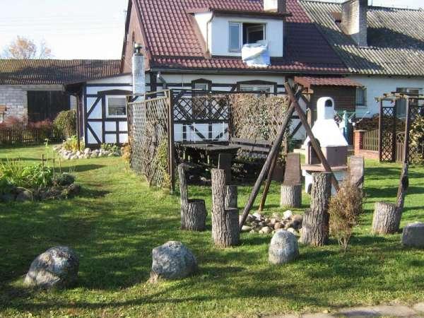 Dom bliźniak na sprzedaż, Czarna Dąbrowa