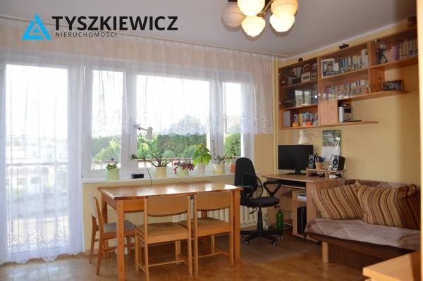 Mieszkanie na sprzedaż TY639114