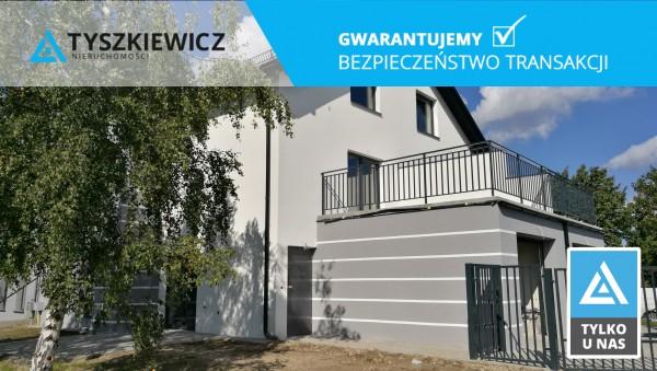Mieszkanie na sprzedaż, Kosakowo