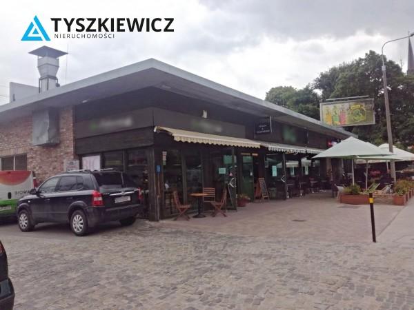 Lokal handlowy, sklep na wynajem TY443416