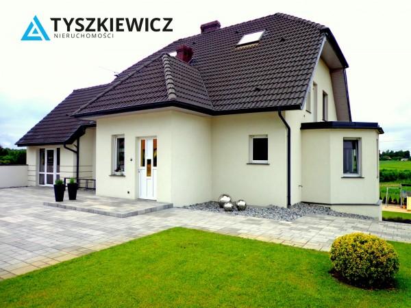 Dom wolnostojący na sprzedaż TY100901