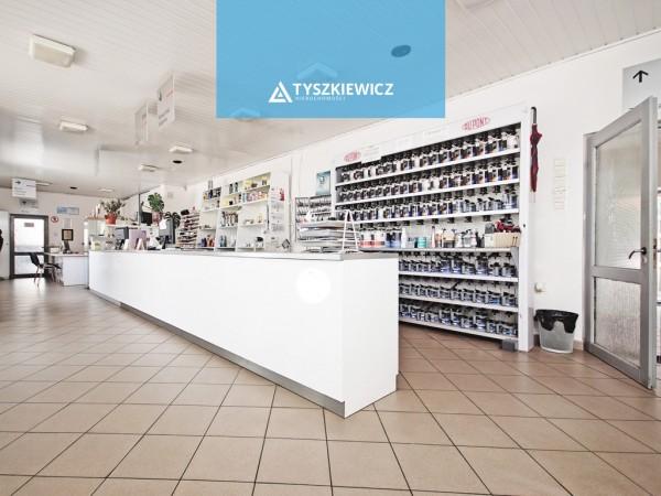 Lokal handlowy, sklep na sprzedaż, Gdańsk