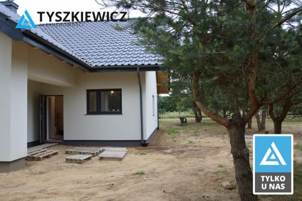 Dom wolnostojący na sprzedaż TY671159