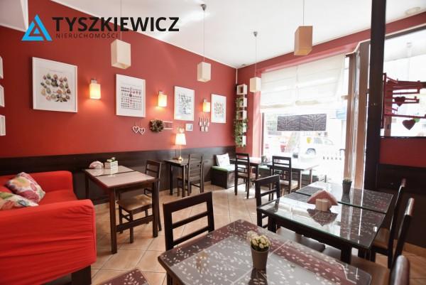 Lokal gastronomiczny na wynajem TY343238