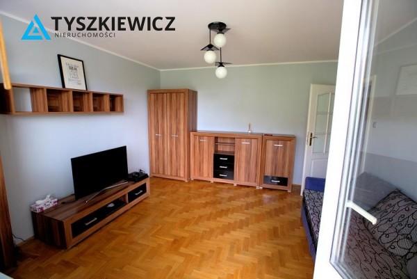 Mieszkanie na sprzedaż TY746593