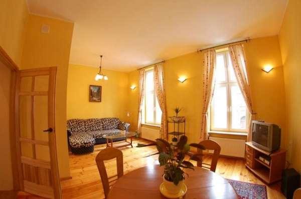 Mieszkanie na wynajem TY834588
