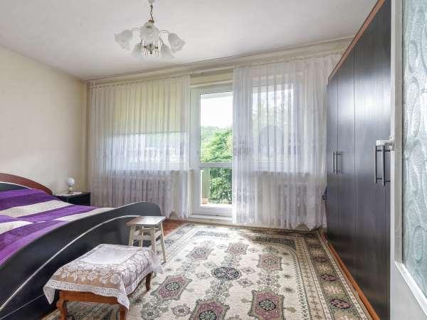 Mieszkanie na sprzedaż TY259794