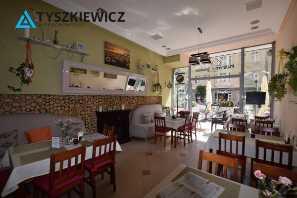 Lokal gastronomiczny na wynajem TY368475