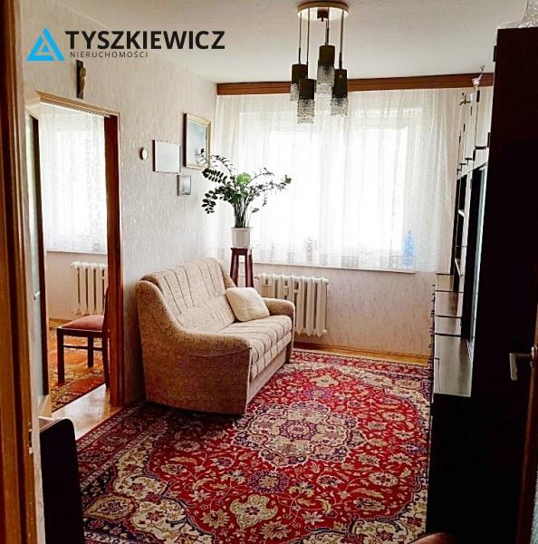 Mieszkanie na sprzedaż TY108499
