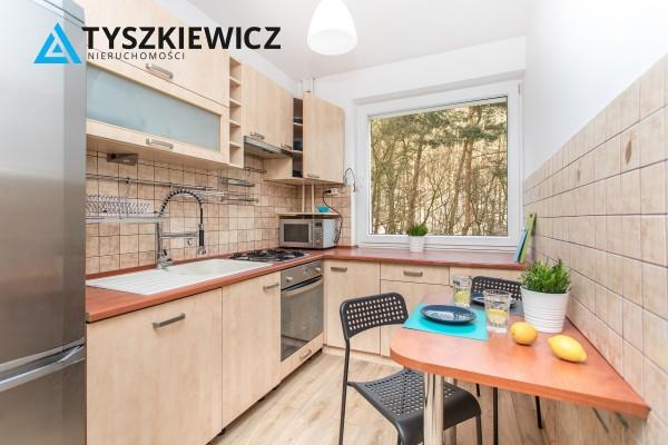 Mieszkanie na sprzedaż TY650171