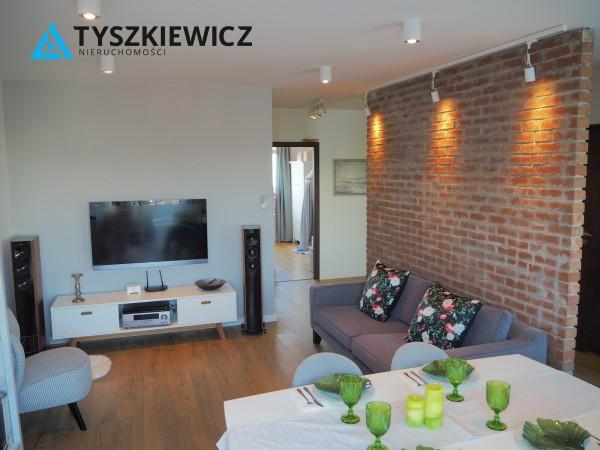 Mieszkanie na sprzedaż TY847991