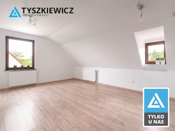 Mieszkanie na sprzedaż TY914803
