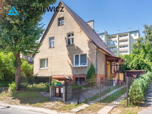 Mieszkanie na sprzedaż TY746594