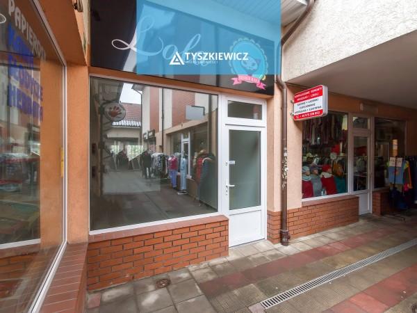 Lokal handlowy, sklep na wynajem TY807634