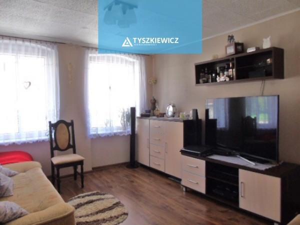 Mieszkanie na sprzedaż TY266233