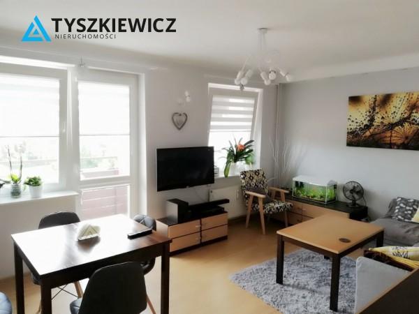 Mieszkanie na sprzedaż TY965596