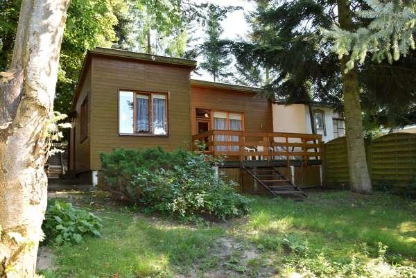 Dom rekreacyjny na sprzedaż TY968366