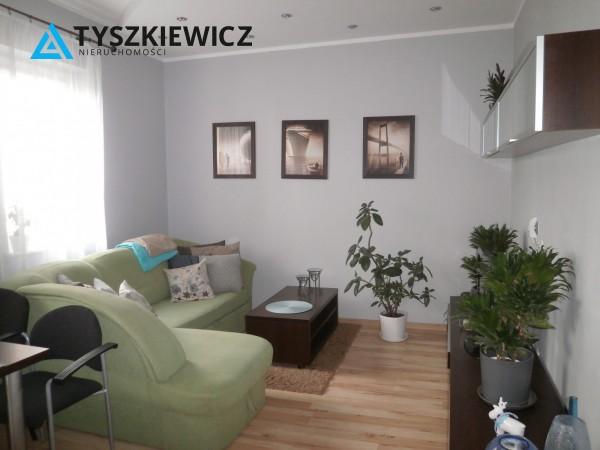 Mieszkanie na sprzedaż TY553899