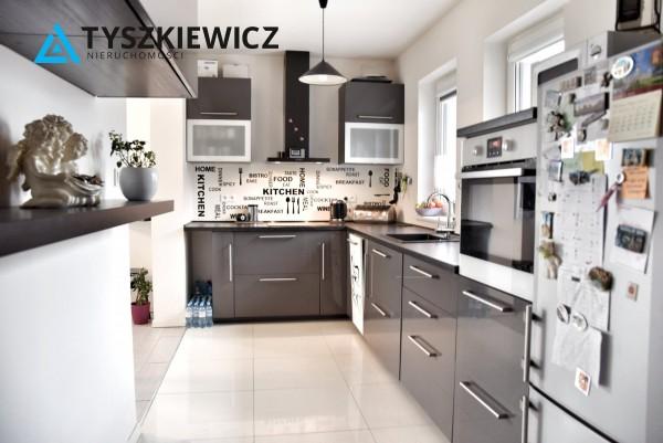 Dom wolnostojący na sprzedaż TY251805