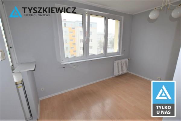 Mieszkanie na sprzedaż TY447925