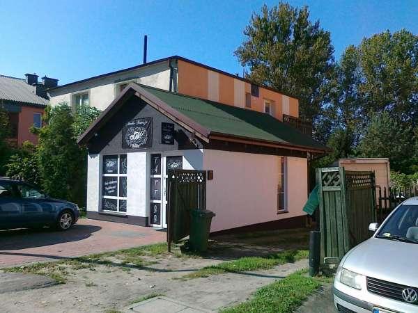 Piętro domu na sprzedaż