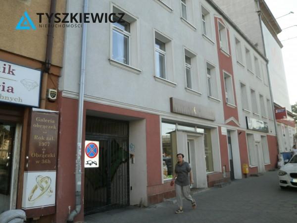 Lokal biurowy na sprzedaż TY672046