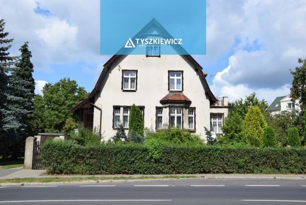 Dom wolnostojący na sprzedaż TY924023