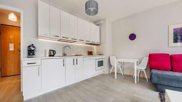 Mieszkanie na sprzedaż TY992457
