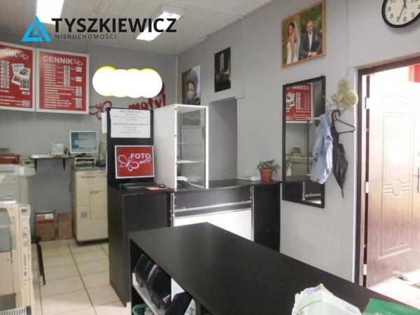 Lokal handlowy, sklep na sprzedaż TY637360