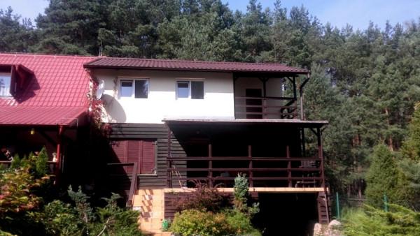 Dom rekreacyjny na sprzedaż