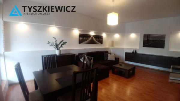 Mieszkanie na wynajem TY890923