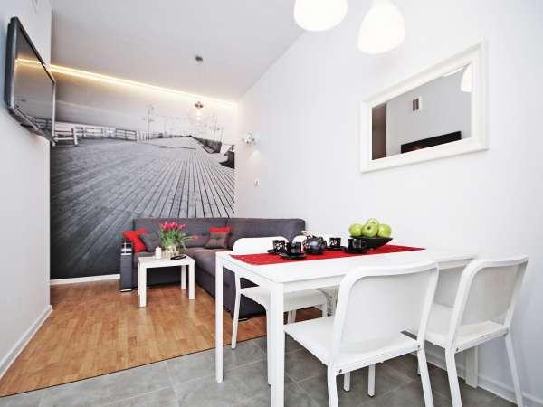 Mieszkanie na wynajem TY800957
