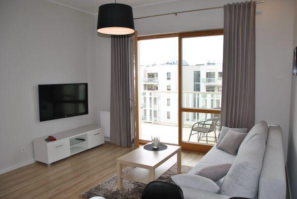 Mieszkanie na wynajem TY533743