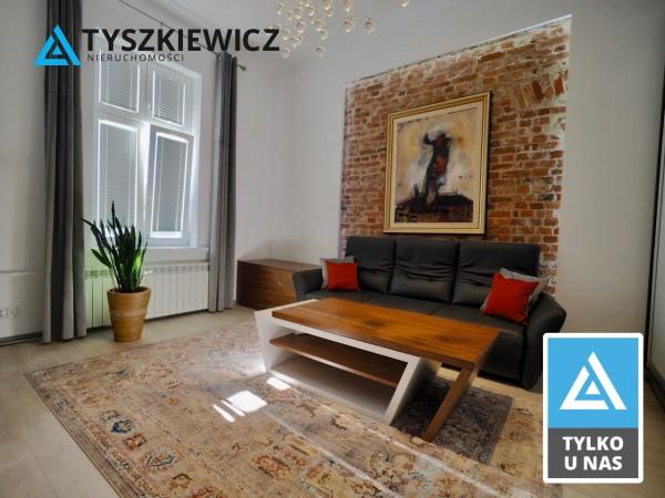 Mieszkanie na sprzedaż TY255789