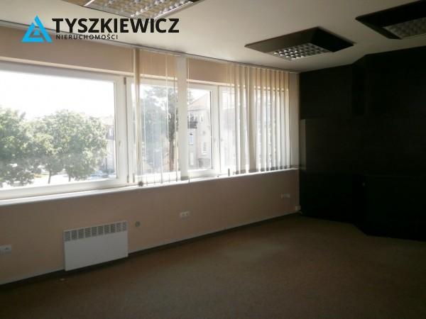 Lokal biurowy na wynajem TY776664