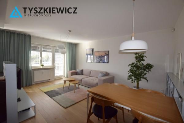 Mieszkanie na wynajem TY871377