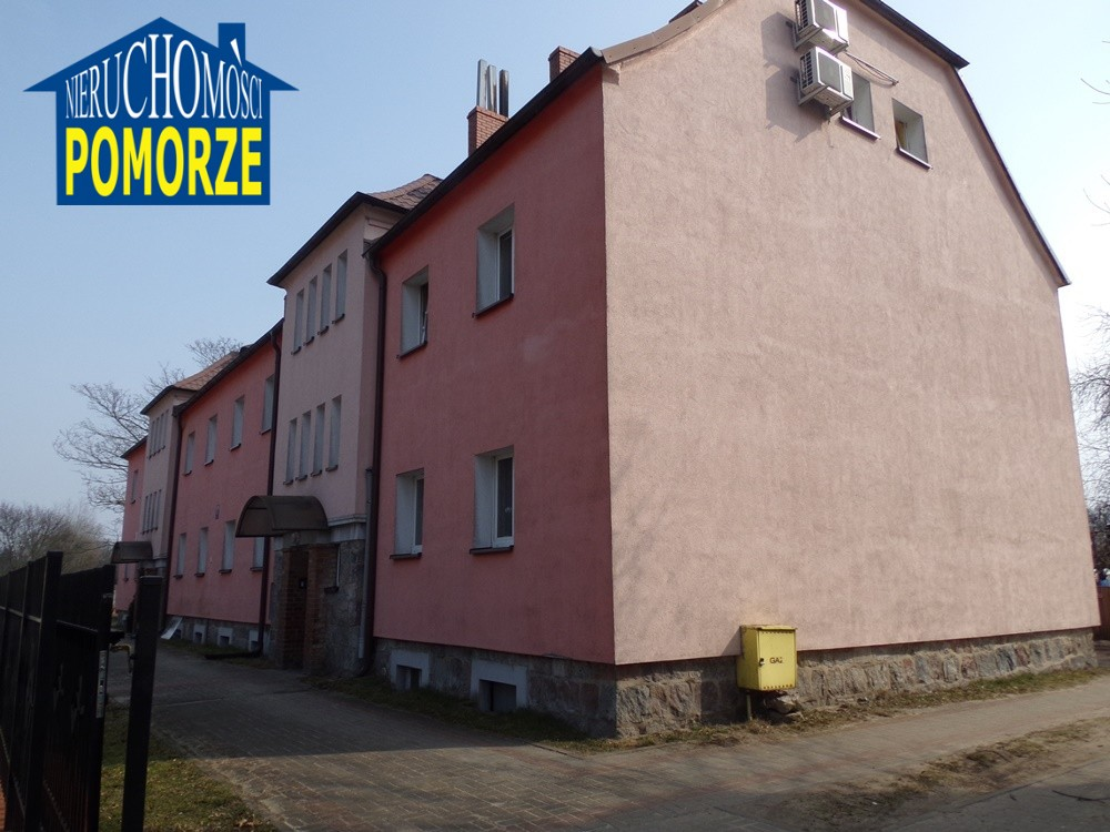 Człuchów Bolesława Chrobrego