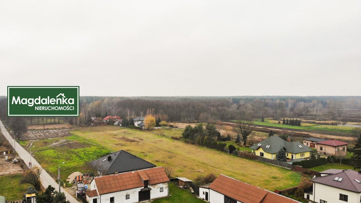 Sękocin Stary Olchowa