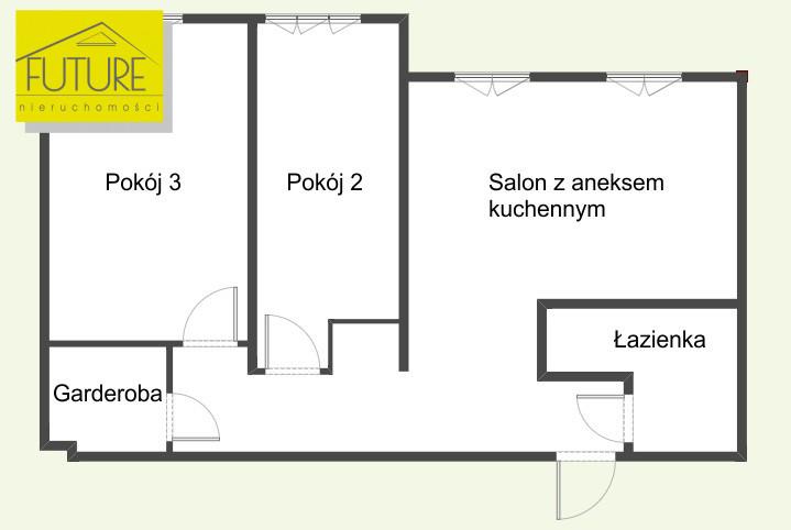 Elbląg Aleja Grunwaldzka