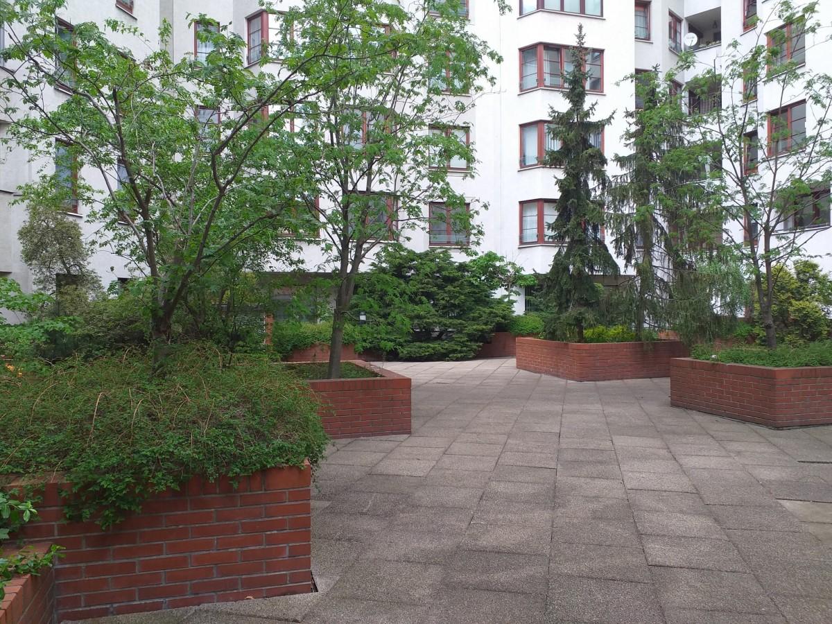 Warszawa Łucka Wola