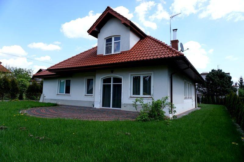 Rzeszów Tarnowska