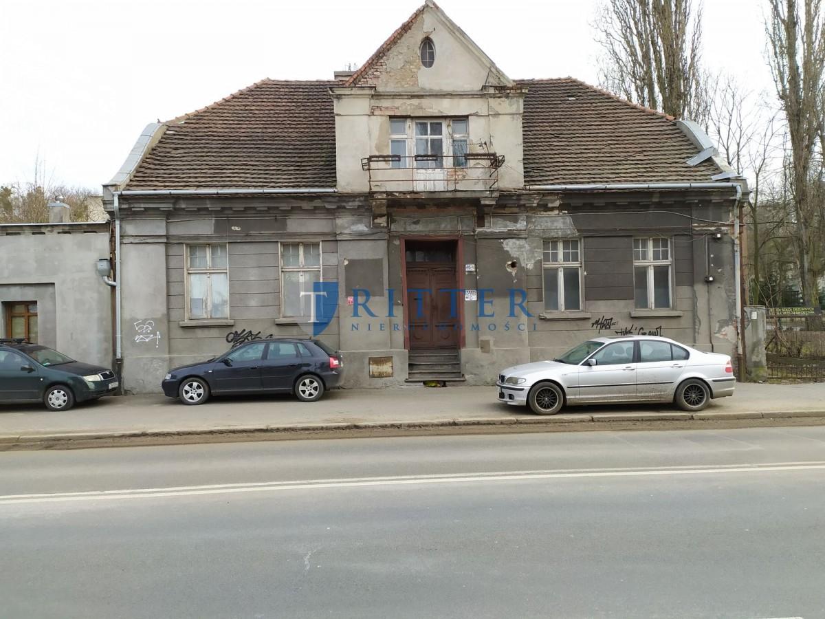 Bydgoszcz Toruńska