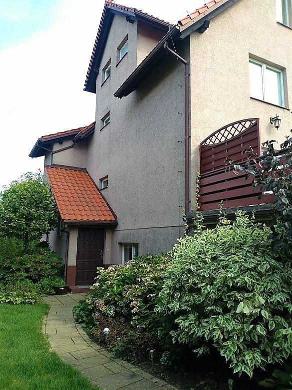 Gdańsk Nowy Świat Osowa