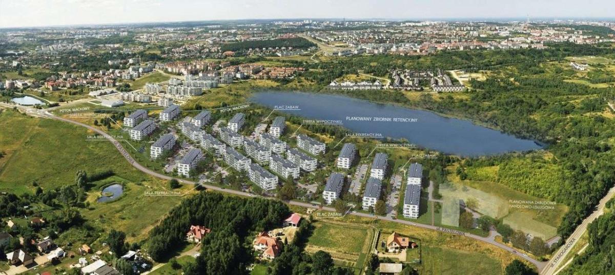 Gdańsk Pastelowa Łostowice